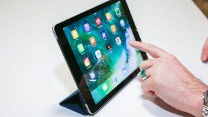 brugt iPad