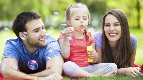 Familieopstilling stiger i popularitet