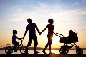 rejser med børn på tilbud online